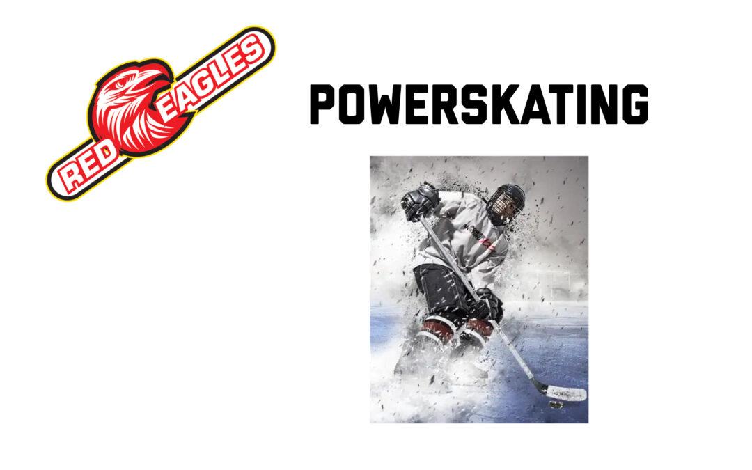 Off-season Powerskating