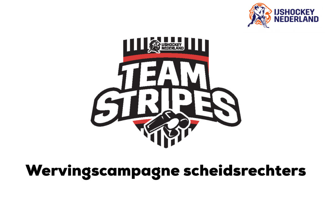Team Stripes